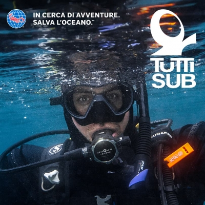 Brevetto Open Water diver Padi
